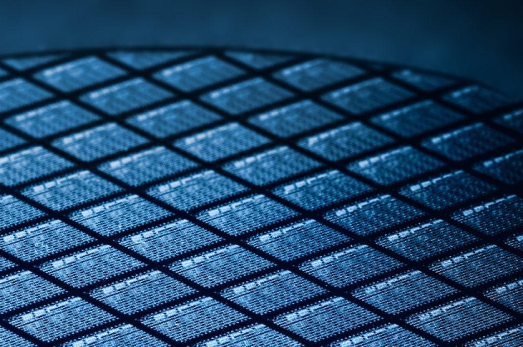 wafer chip manufacturing Halbleiterindustrie CMP