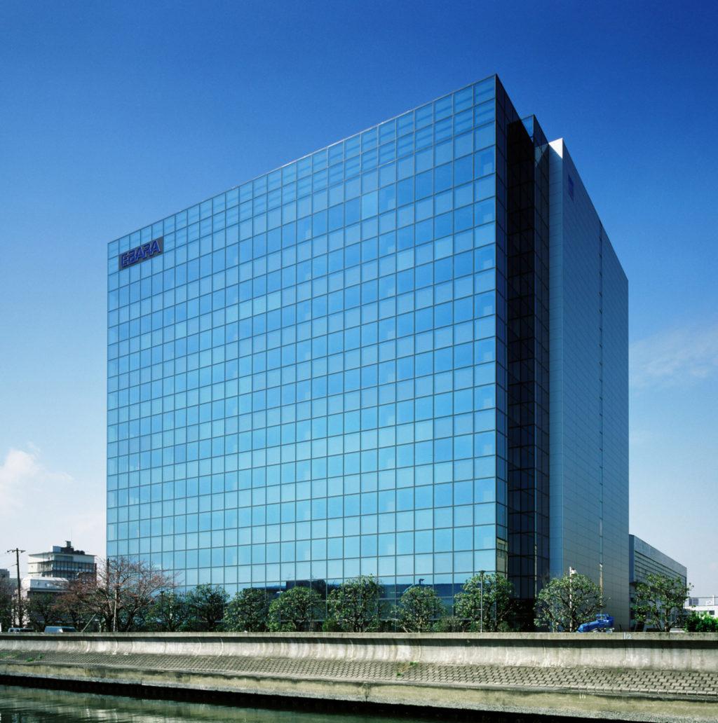Headquarters EBARA Tokyo, Japan