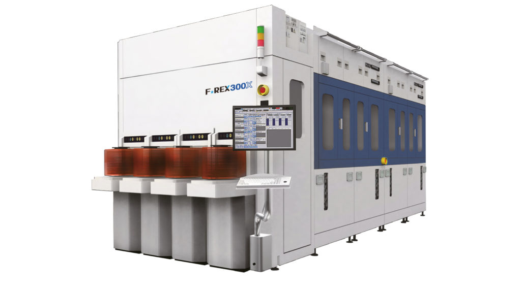 CMP tool Systeme Semiconductor Halbleiter wafer efficiency process