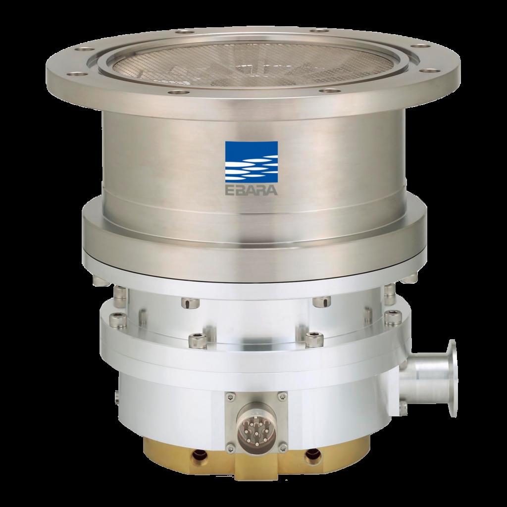 Turbo molecular vacuum pump, Vakuumpumpe