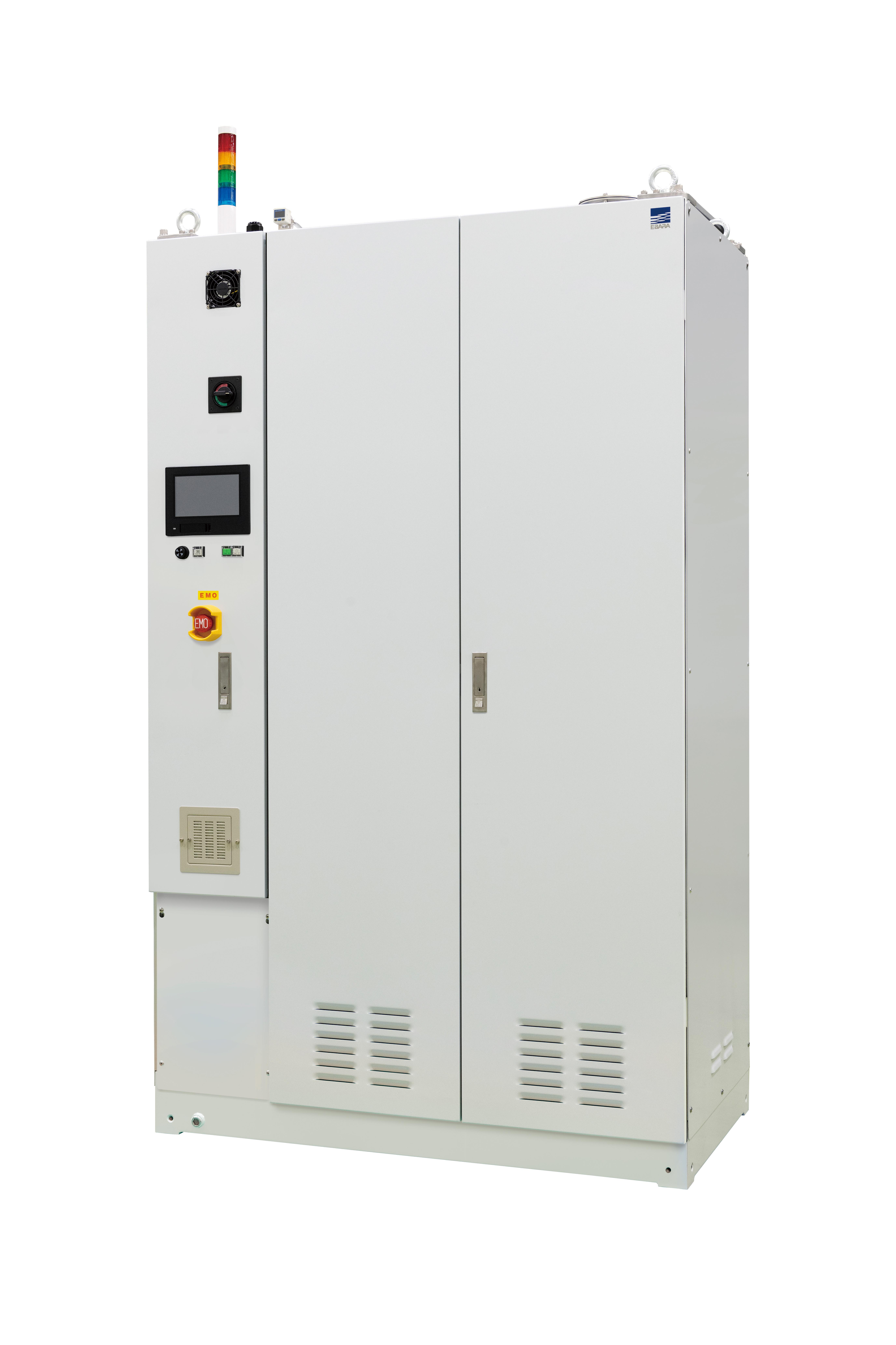 Gas abatement system